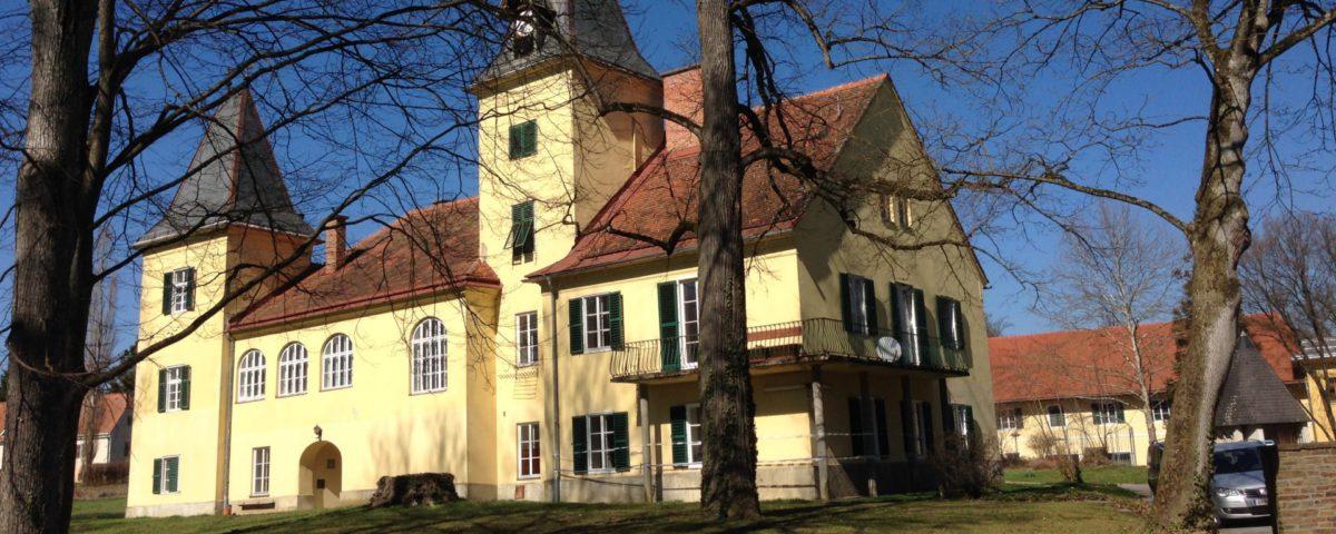 Beratungspraxis Schloss Grottenhof-Hardt